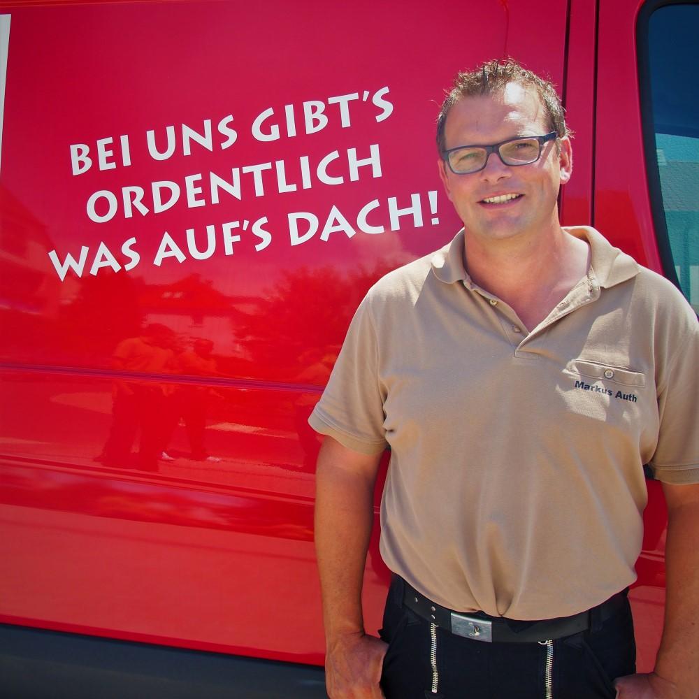 Markus Auth